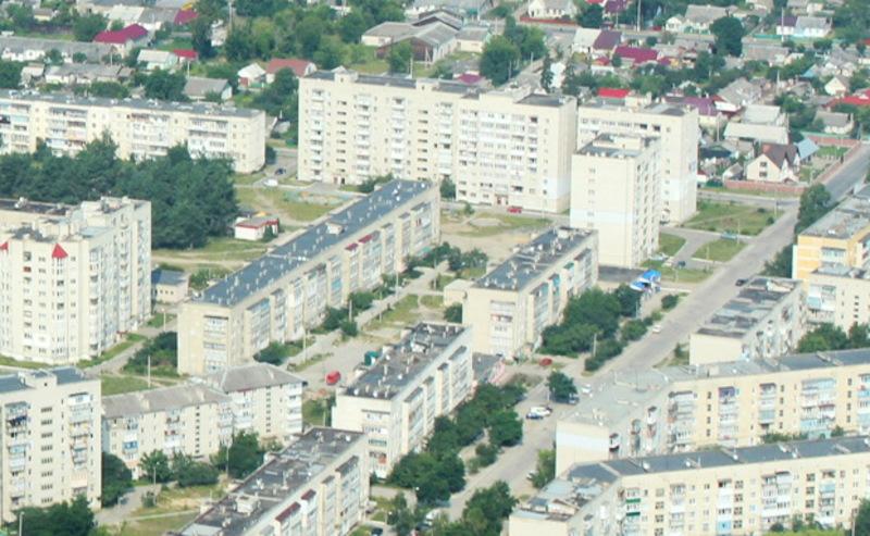 У Славуті зщамість 34 депутатів до роботи приступили 33