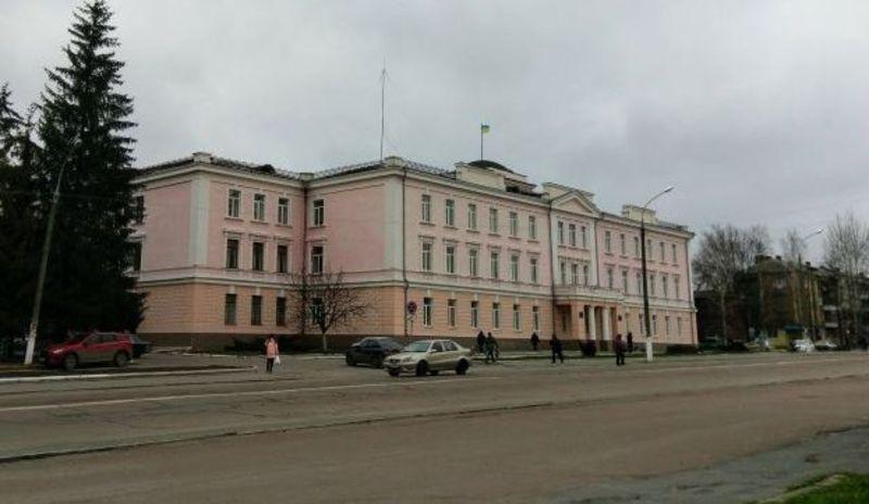 У Шепетівській районній раді буде 42 депутати