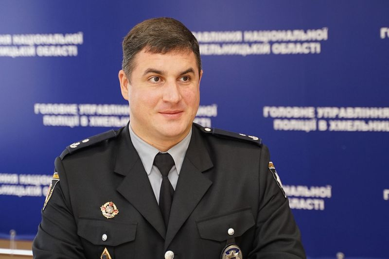 Балентин Білянський каже, правоохоронці сподіваються, що вибори пройдуть спокійно.