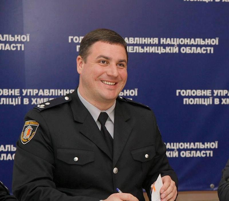 Валентин Білянський каже, до правоохоронців надійшло 21 повідомлення про правопорушення.