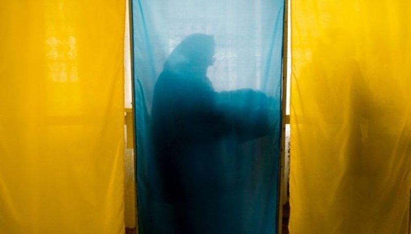Наразі вибори проходять без суттєвих порушень