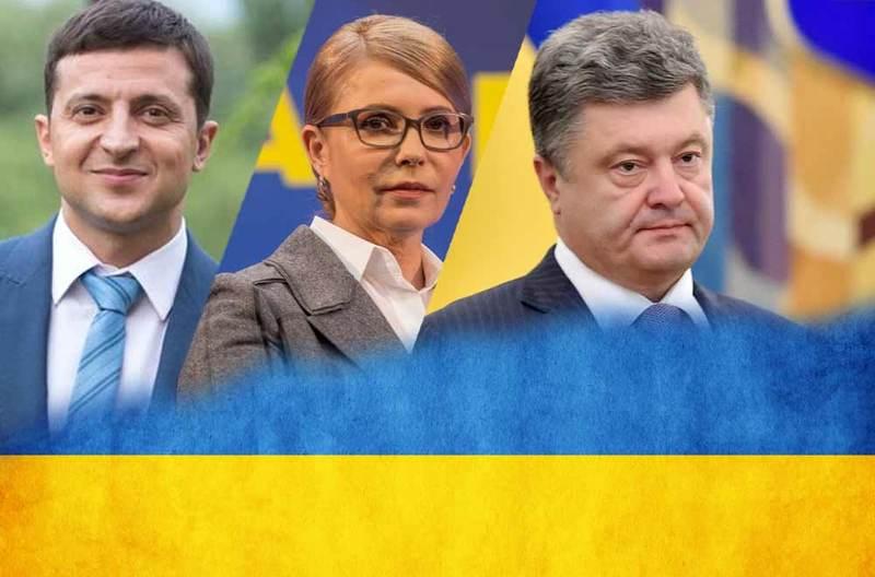 Якщо по Україні друге місце на виборах 31 березня посів Петро Порошенко, то на Хмельниччині за Володимиром Зеленським розташувалася Юлія Тимошенко