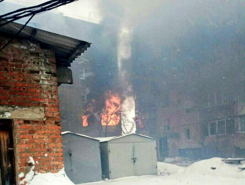 Пожежа забрала життя учениці 3 класу