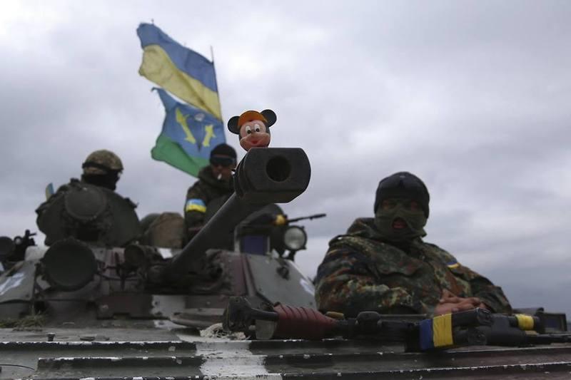 У Хмельницькому покажуть фотографії Віктора Гурняка, який загинув,  вивозячи поранених вояків у зоні АТО