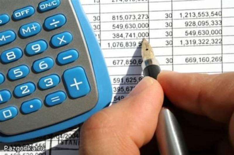 На Хмельниччині сплату податку на додану вартість забезпечують 4008 платників
