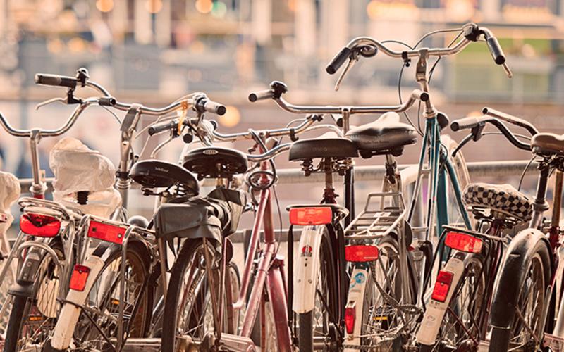 Найбільше крадіжок велосипедів сталося в липні цього року.