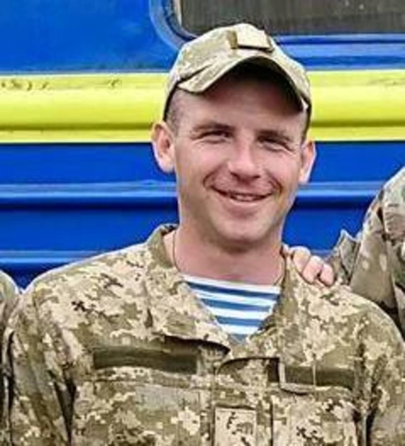 Військовий загинув на Луганщині