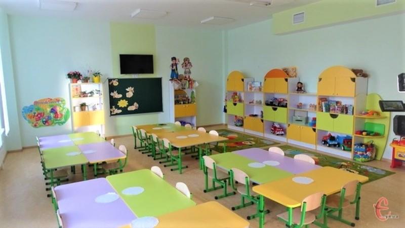 У Хмельницькому дитсадки запрацюють 1 червня