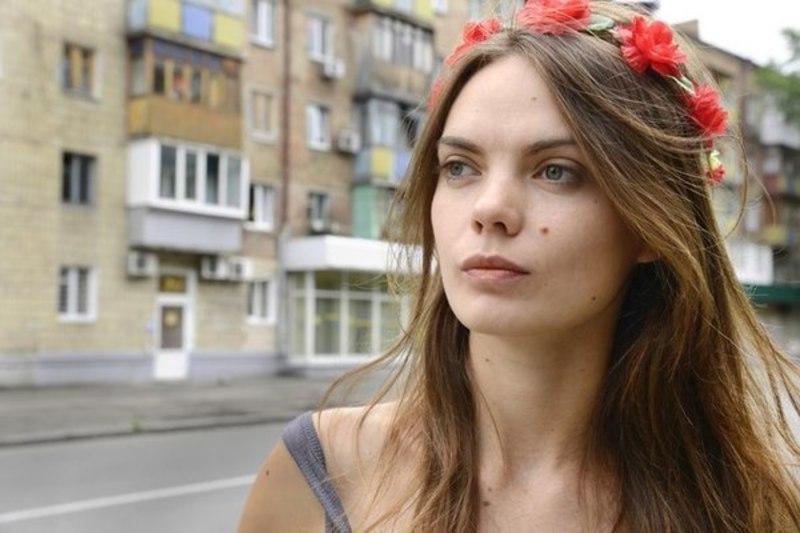 Оксана Шашко покінчила життя у своїй паризькій квартирі