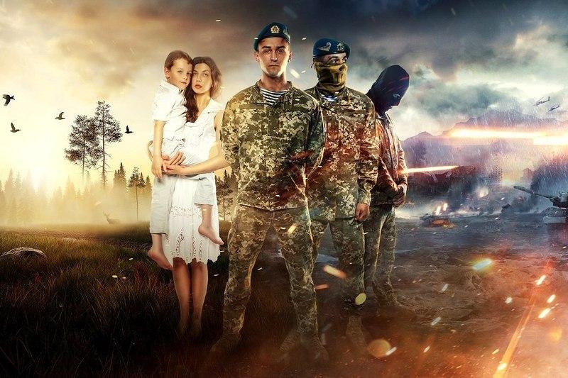 Головну роль у фільмі виконає боєць 8-го полку Олег Гончар