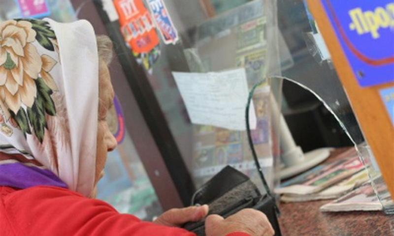 Пенсіонери Хмельниччини мають отримати пенсію за серпень до 25 серпня