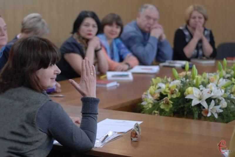 Після обговорення комісії підтримали об'єднання комунальних закладів охорони здоров'я міста