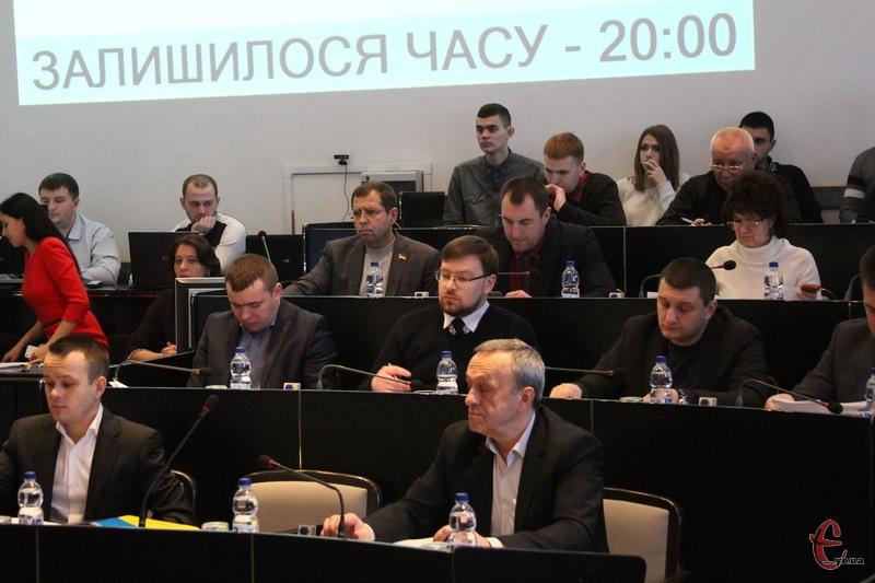Відтепер депутати Хмельницької міської ради можуть встановлювати розмір надбавки лише міському голові