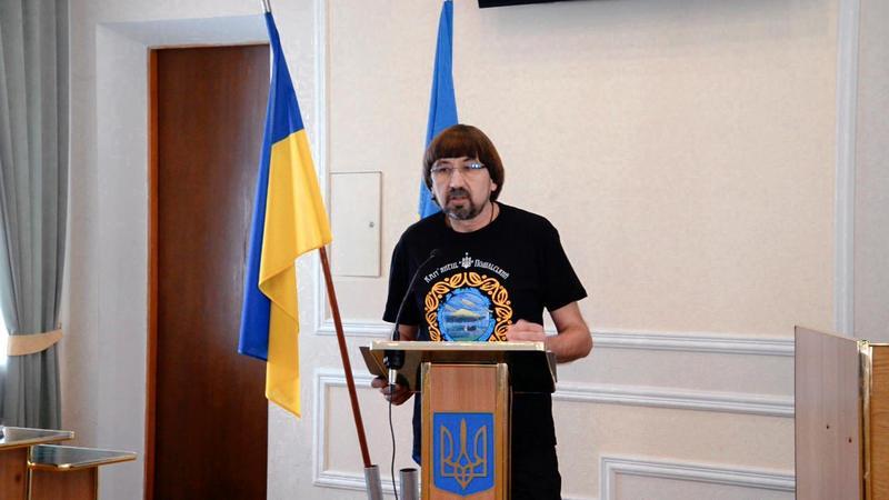 На початку грудня автори перезнтували проект перед депутатами міської ради.