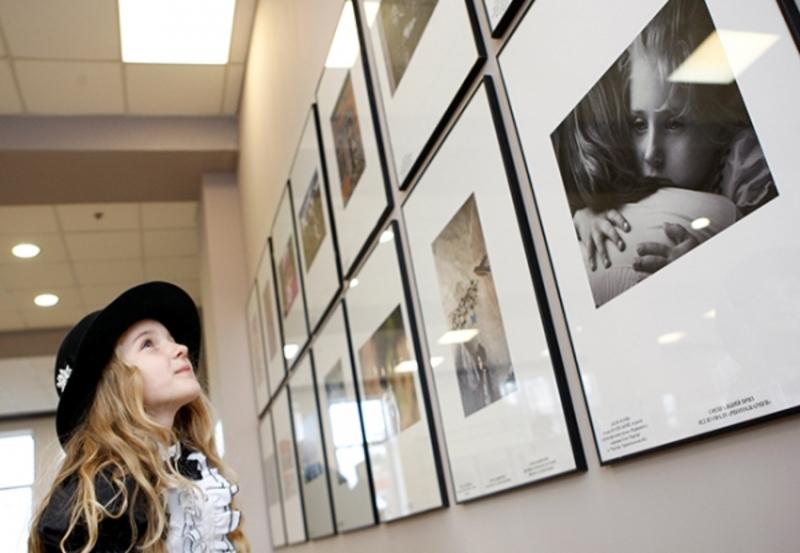 Одразу дві нові мистецьких виставки відкриють сьогодні в Хмельницькому