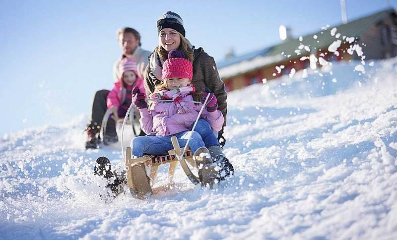 Чергові вихідні порадують зимовою погодою та порцією цікавих заходів