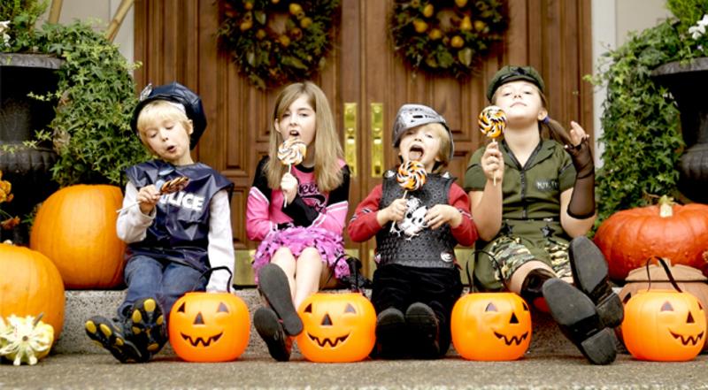 Цими вихідними хмельничани святкуватимуть Хелловін
