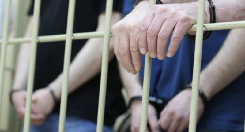 Чоловік сяду у в'язницю за крадіжку телефона