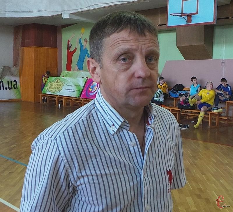 Віктор Мглинець: зараз команді потрібно відновитися до наступного матчу.