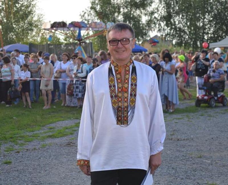 Анатолій Бєлєванцев переконаний, що Чорний Острів буде відомий далеко за межами Хмельниччини.