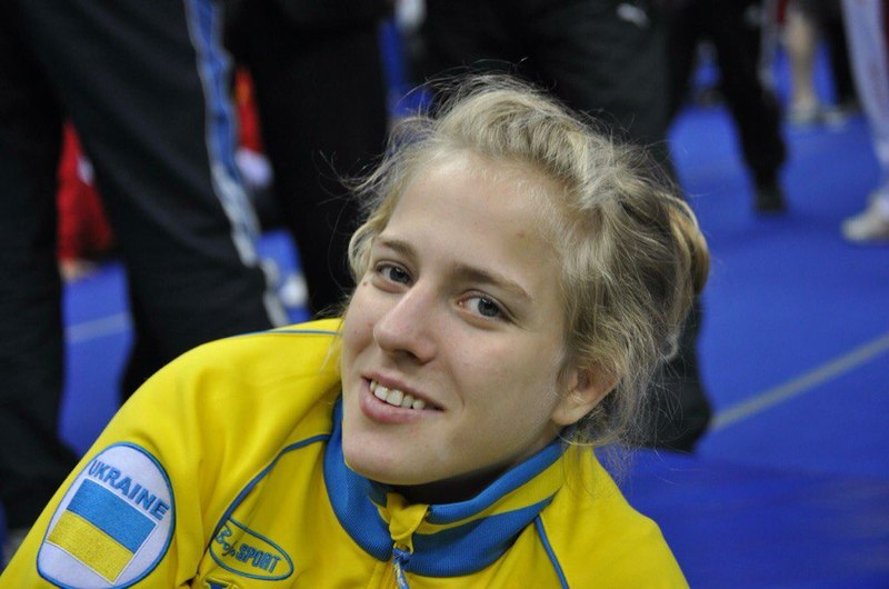 Алла Черкасова здобула не лише срібну нагороду в Сербії, а й ліцензію на Олімпіаду в Ріо