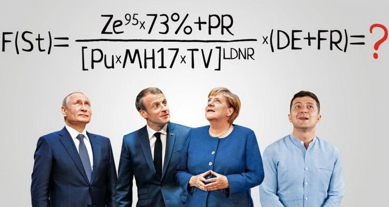 Третього жовтня, як і у попередні дні, в суспільстві продовжилася дискусія навколо так званої формули Штайнмаєра