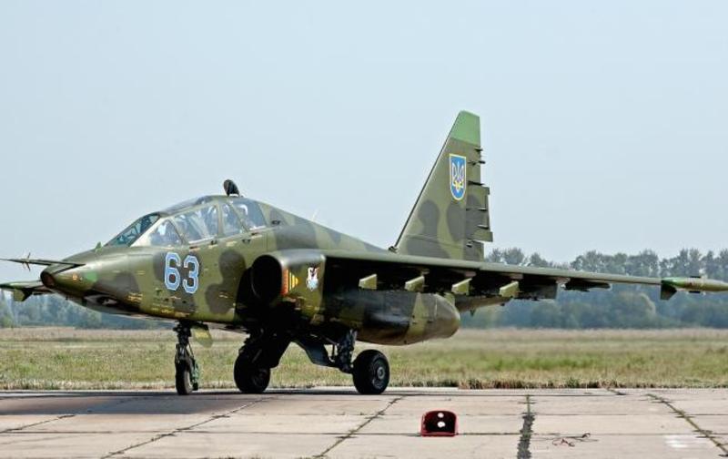 Хто винен в тому, що сталося 14 липня на військовому аеродромі в Старокостянтинові, де впав літак СУ-25, встановлюють слідчі