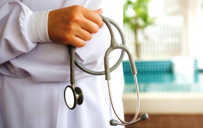 Медики постійно слідкують за станом здоров'я хмельничанки
