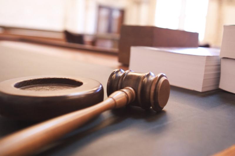 Кілька років тривали судові тяжби через зарплату засудженому