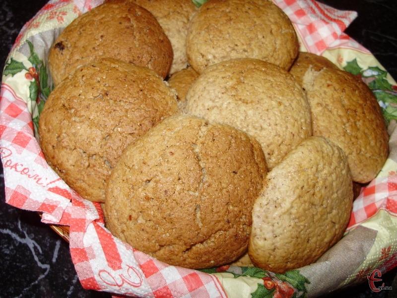Чудове печиво — ніжне, хрустке, розсипчасте і корисне. Нарешті я знайшла саме ТОЙ рецепт.