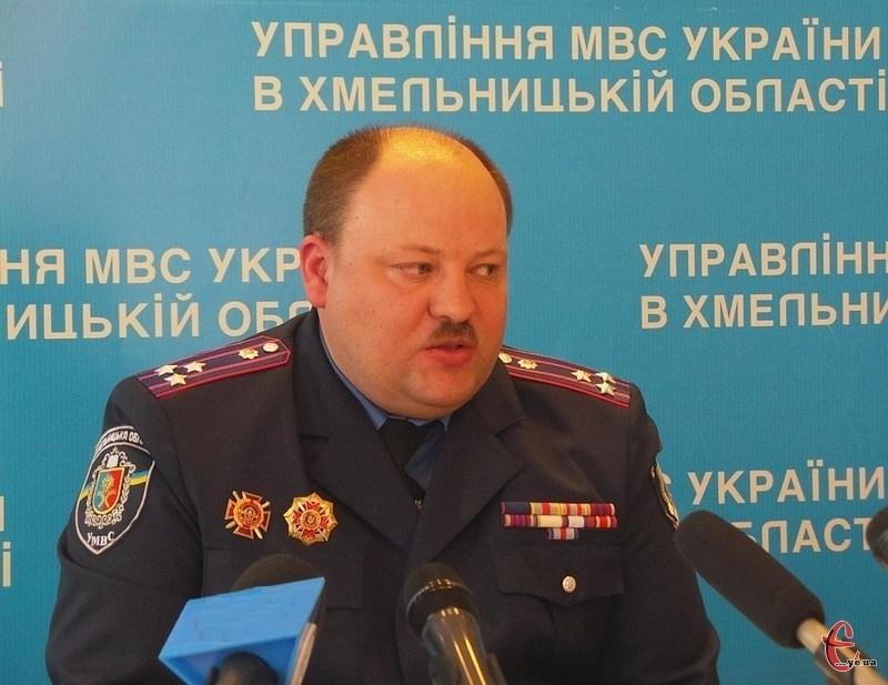 Віктора Паламарчука