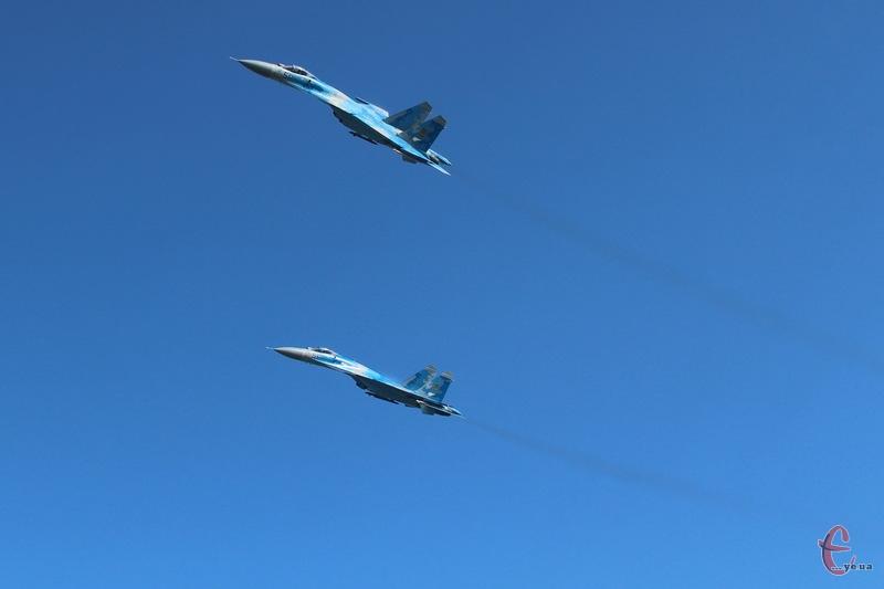 Спільні навчання українських військових та НАТО триватимуть до 19 жовтня