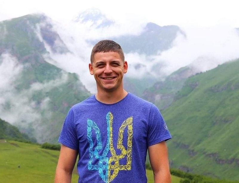 Максим Єрмохін виборов золоту медаль на міжнародних змаганнях з веслування