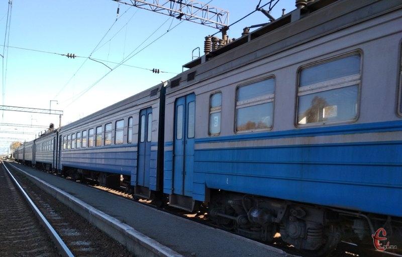 У потязі троє невідомих побили проїжджого