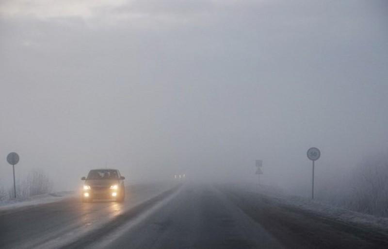 На більшій частині України прогнозують тумани