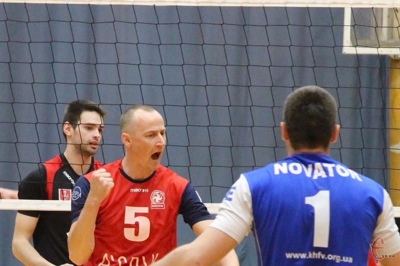 Хмельничани в останній день Кубка ДП Новатор зіграють із вінницьким Серцем Поділля, з яким змагалося за бронзу в минулому сезоні