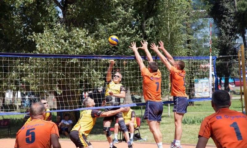 Турнір пройде у парку Франка