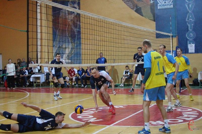 Свої наступні матчі в вищій лізі Новатор-2-Прикордонник проведе в Чернівецькій області