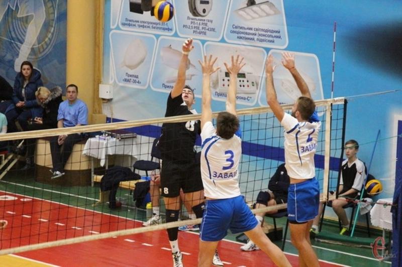 Свій наступний матч хмельничани проведуть в Одесі проти Заваіра