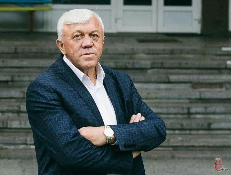 Офіційно Володимира Байдича звільнили з 7 лютого