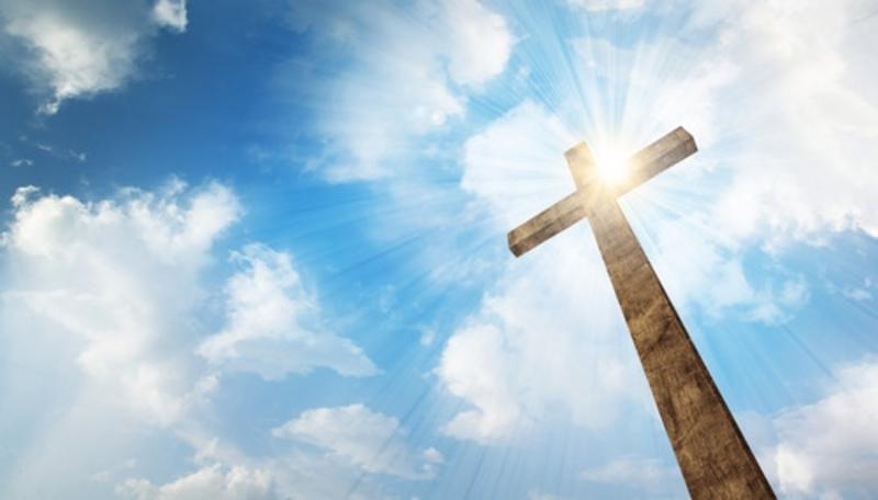 Вознесіння Господнє припадає на сороковий день після Великодня