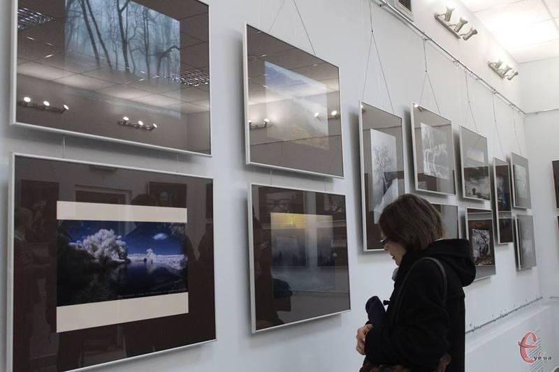 Автори світлин показали свій «погляд» на фотомистецтво