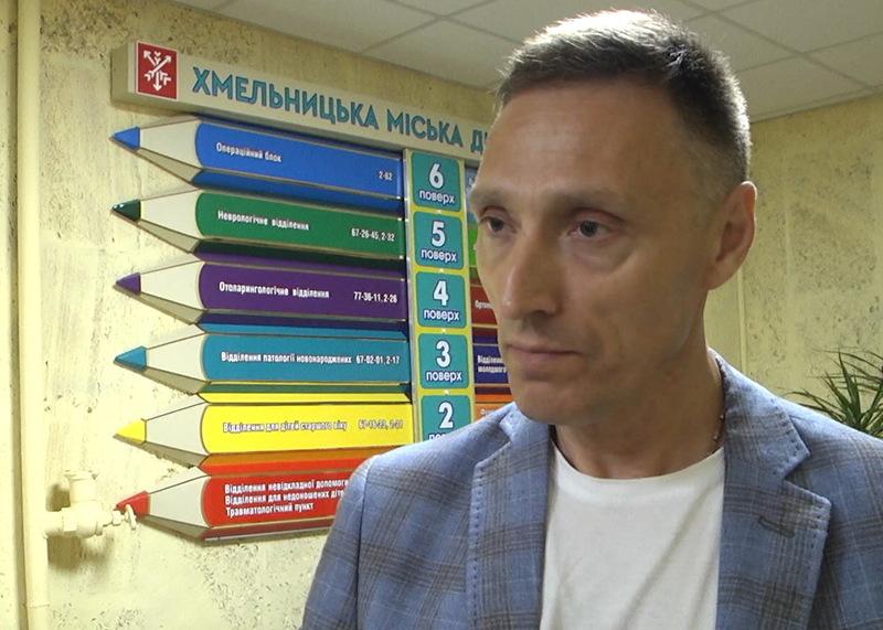 Вячеслав Неволько, кандидат у народні депутати на ВО №187