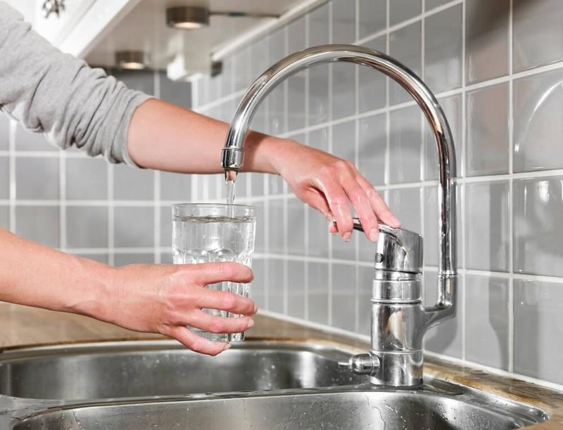 Нові тарифи на воду запрацююит не раніше 1 січня 2018 року