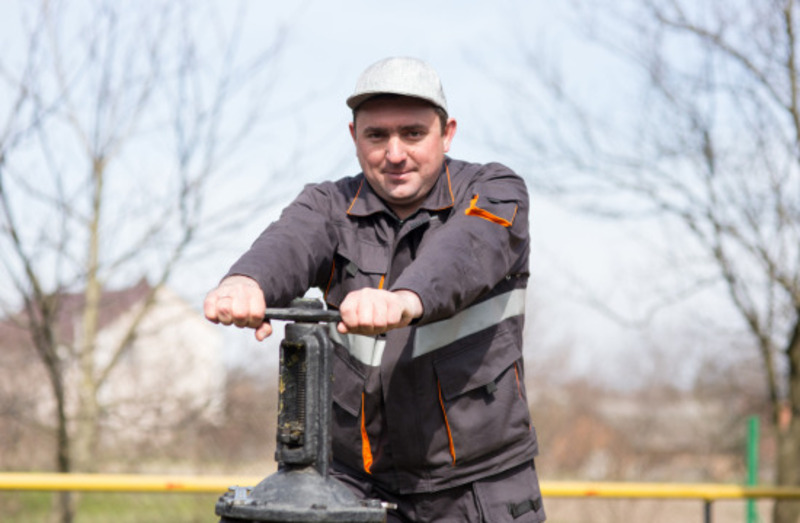 Ярмолинеччина тимчасово буде без газопостачання, оскільки газовики проводитимуть ремонтно-профілактичні роботи