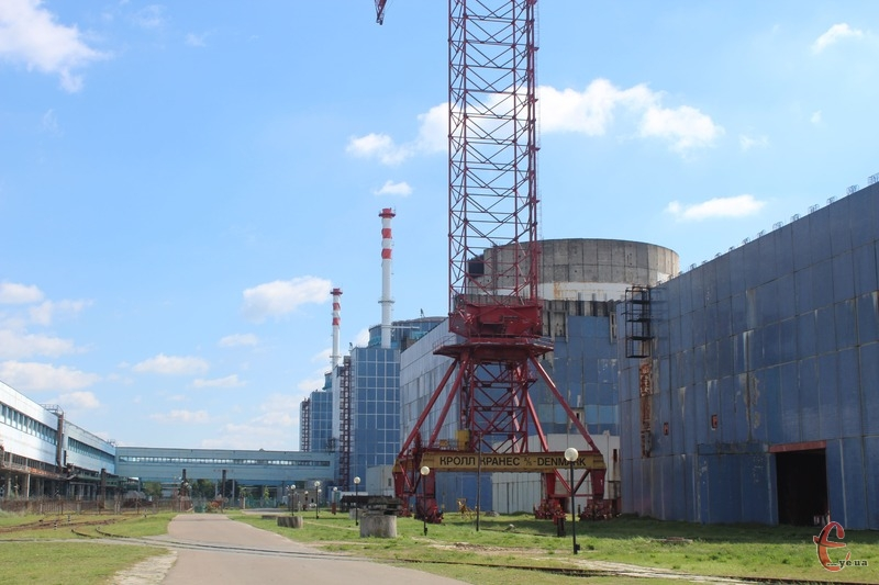 Для початку добудови енергоблоків Хмельницької АЕС необхідне не лише фінансування, а й законодавчі зміни