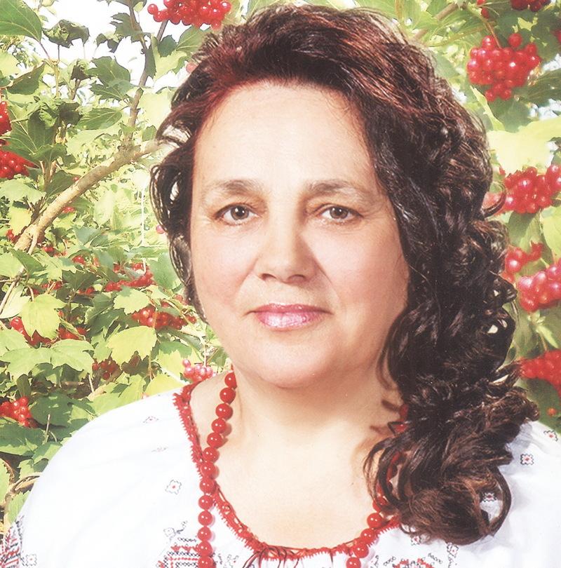 Відповідальний секретар Хмельницької міської організації Національної спілки журналістів України Марія Мачківська відзначила ювілей