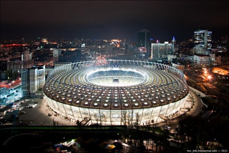 Волочиський Агробізнес розраховує на півтисячну підтримку фанатів на НСК Олімпійський
