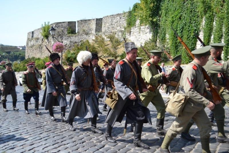 У Кам'янці-Подільському знову пройде всеукраїнський фестиваль історичної реконструкції
