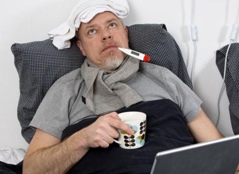 Тим, хто вже захворів, краще залишатися вдома